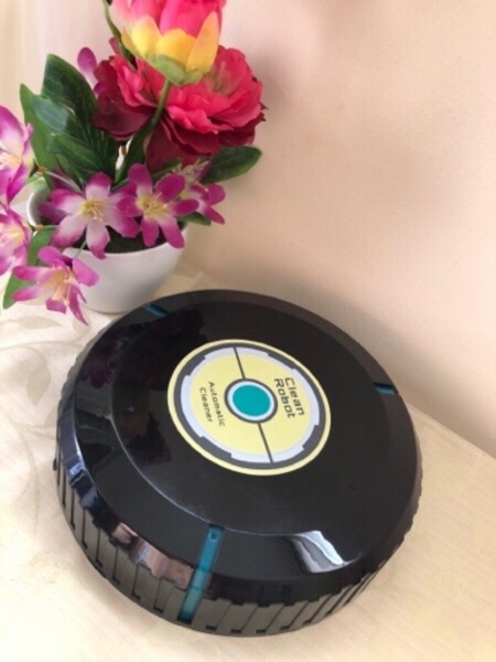 Used NEW Clean Robot Vacuum Floor Cleaner in Dubai, UAE