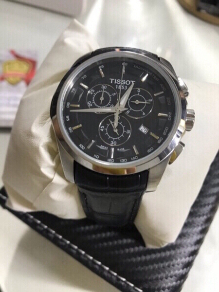 Used TISSOT Wristwatch ⌚️. in Dubai, UAE
