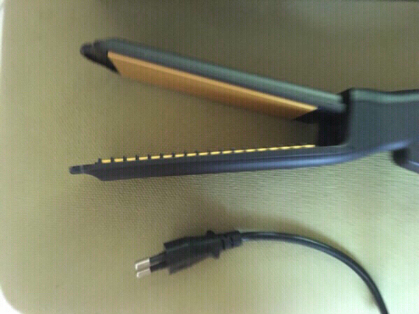 Used Hair straightener new in Dubai, UAE