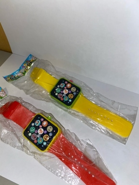 Used smartwatches for kids in Dubai, UAE