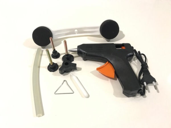 Used New Auto Pops A Dent Ding Repair Kit in Dubai, UAE