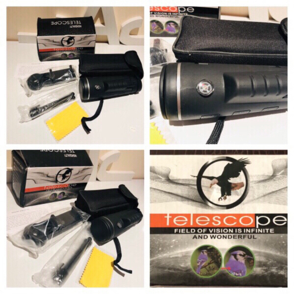 Used High quality TELESCOPE monocular in Dubai, UAE