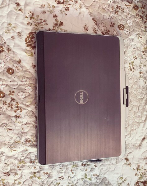 Used Dell xt3 touch and type core i5 laptop in Dubai, UAE