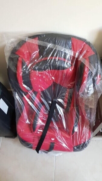 Used New infant to toddler 18kg carseat in Dubai, UAE
