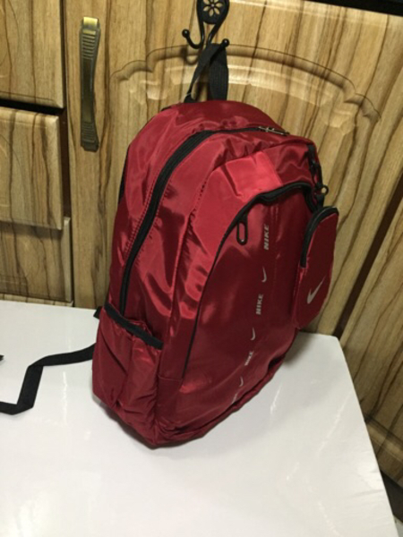 Used Nike backpack new in Dubai, UAE