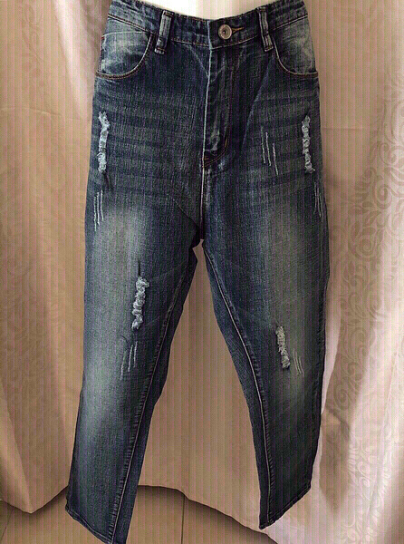 Used Denim men's jeans new UK30 in Dubai, UAE