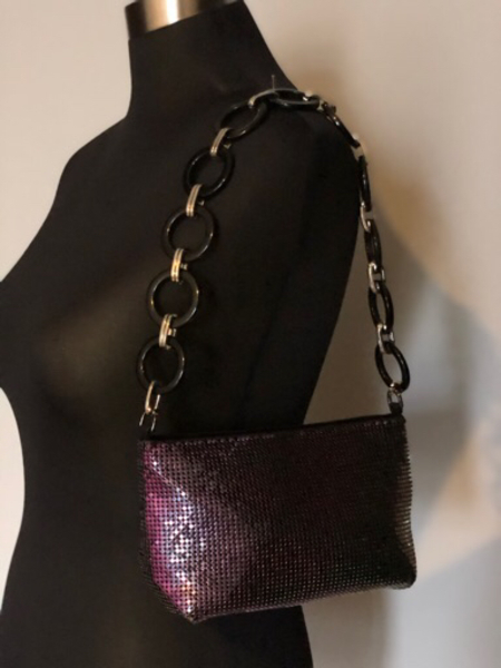 Used Chainmail Party Bag in Dubai, UAE