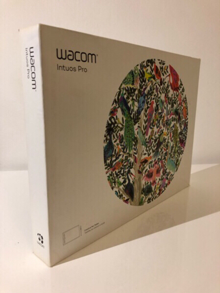 Used Wacom in Dubai, UAE