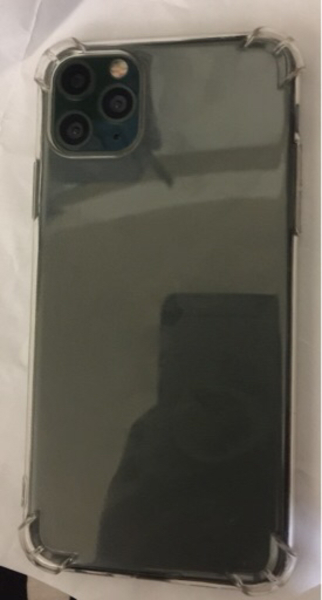 Used iPhone 11 pro max (master copy) in Dubai, UAE