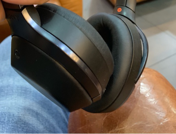 Used Sony Mdr-1000x for sale in Dubai, UAE