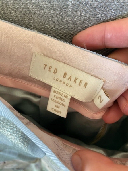 Used Ted Baker New size S in Dubai, UAE