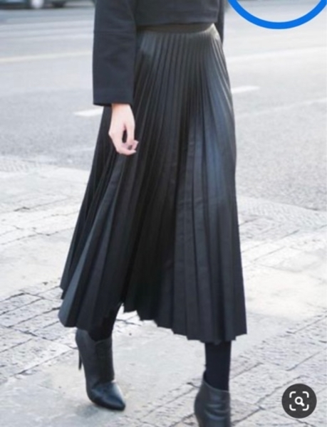 Used Imperial Leather Skirt in Dubai, UAE