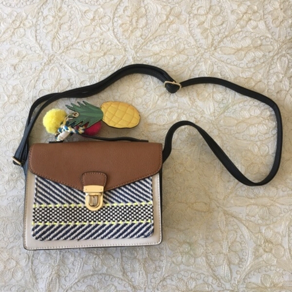 Used Call it Spring crossbody bag in Dubai, UAE