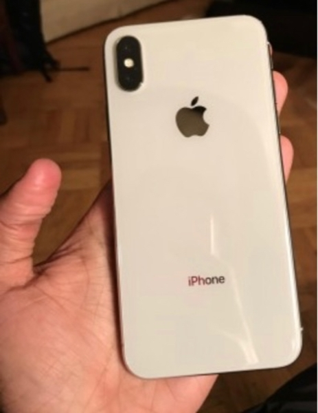 Used iPhone X 64 GB with face time in Dubai, UAE
