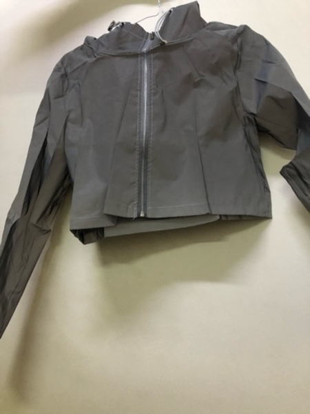Used Flash hoodie 2pc size m brand new in Dubai, UAE