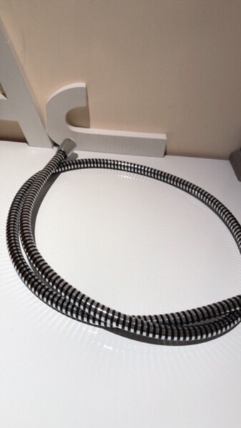 Used Shower tube 150 cm long new pvc in Dubai, UAE