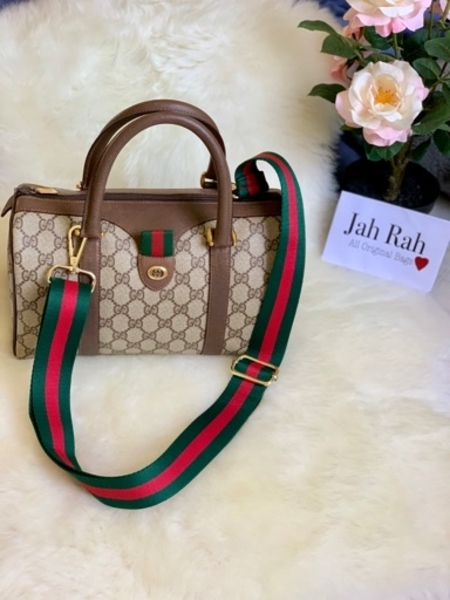 Used Gucci Boston 25 in Dubai, UAE
