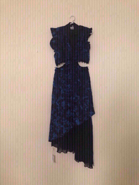 Used NEW SELF-PORTRAIT Dress UK10 in Dubai, UAE