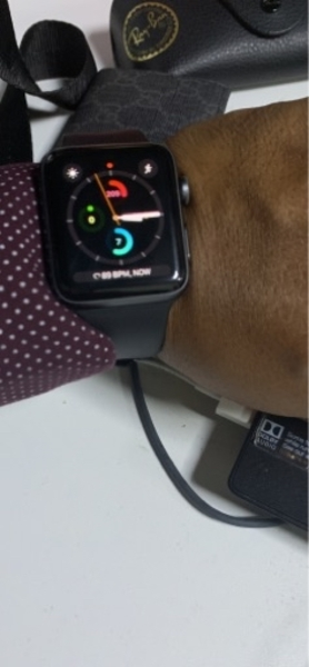 Used IWatch Series 2 in Dubai, UAE