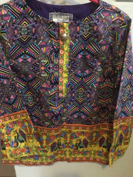 Used Eid Offer. Kurta or shirt for a 2 yr old in Dubai, UAE