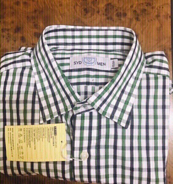 Used Men's Long Sleeve Polo Large 💙 in Dubai, UAE
