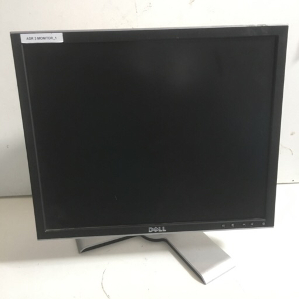 Used 2 dell 19 inch lcd in Dubai, UAE