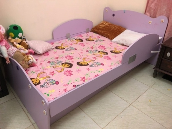 Used Kids bed for sale in Dubai, UAE