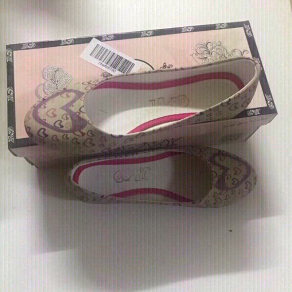 Used Goby flat shoes 🥿 size 37 in Dubai, UAE
