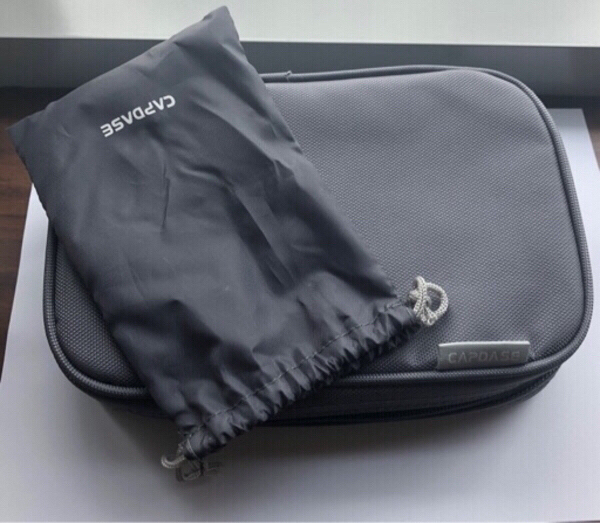 Used Capdase Pouch in Dubai, UAE