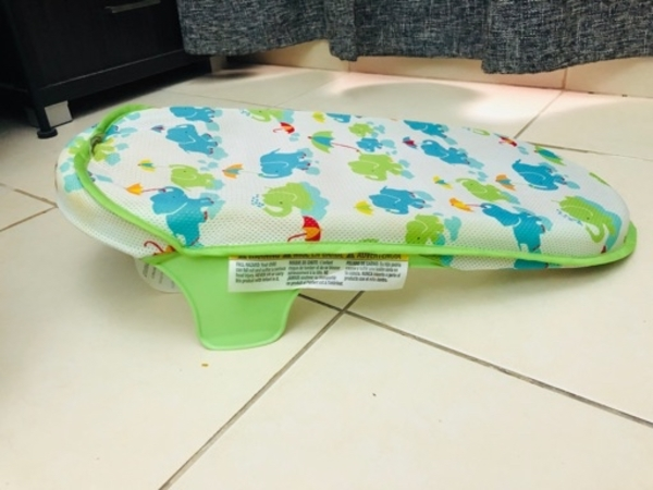 Used MOTHERCARE INFANT BATHING CHAIR in Dubai, UAE