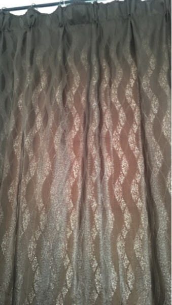 Used Blackout curtains in Dubai, UAE