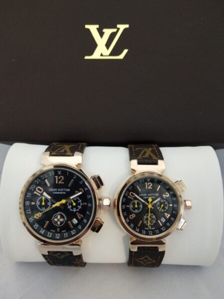 Used High Quality couple watches in Dubai, UAE