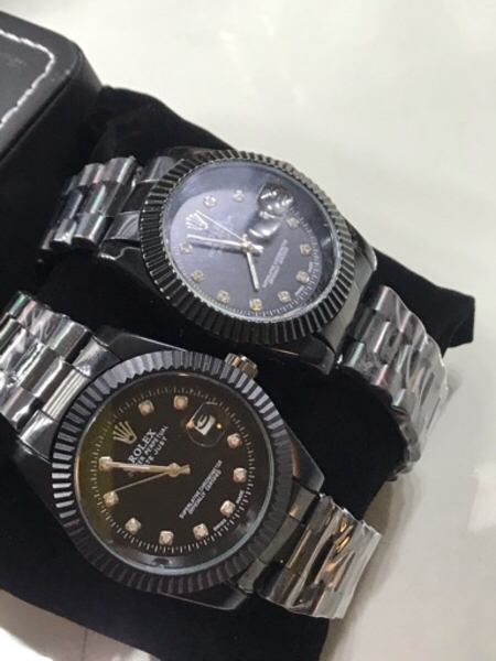 Used ROLEX Wristwatch 🧔🏻⌚️ in Dubai, UAE