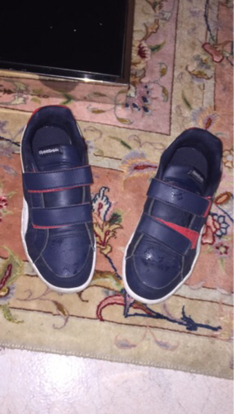 Used Reebok shoes in Dubai, UAE