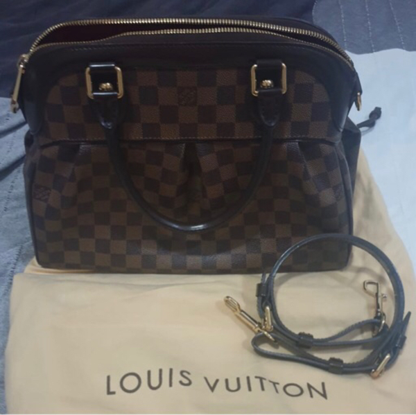 Used Louis Vuitton Trevi in Dubai, UAE