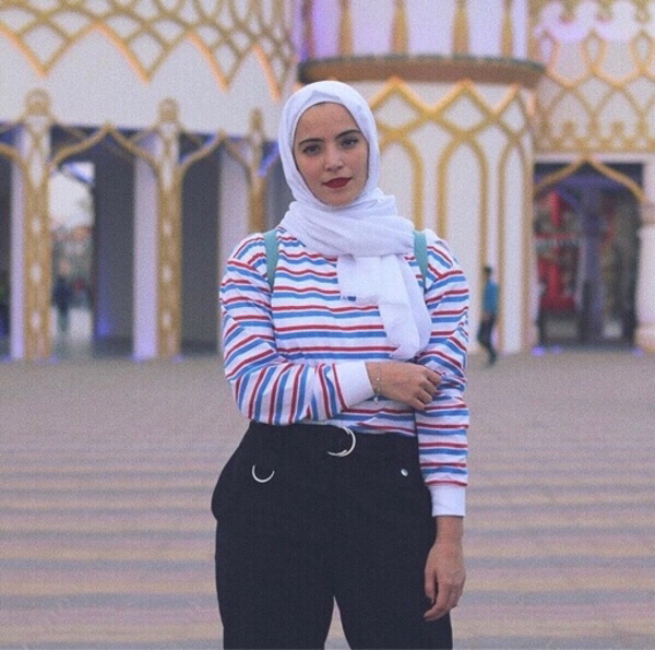 Used ASOS black pants (new with tags) in Dubai, UAE