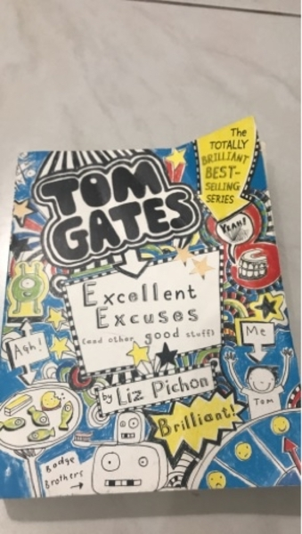 Used Tom Gates: Excellent Excuses in Dubai, UAE