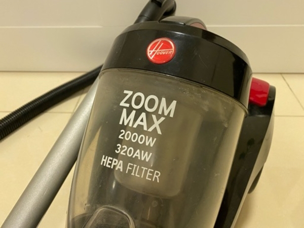 Used Hoover Vacuum Cleaner | 2000W in Dubai, UAE