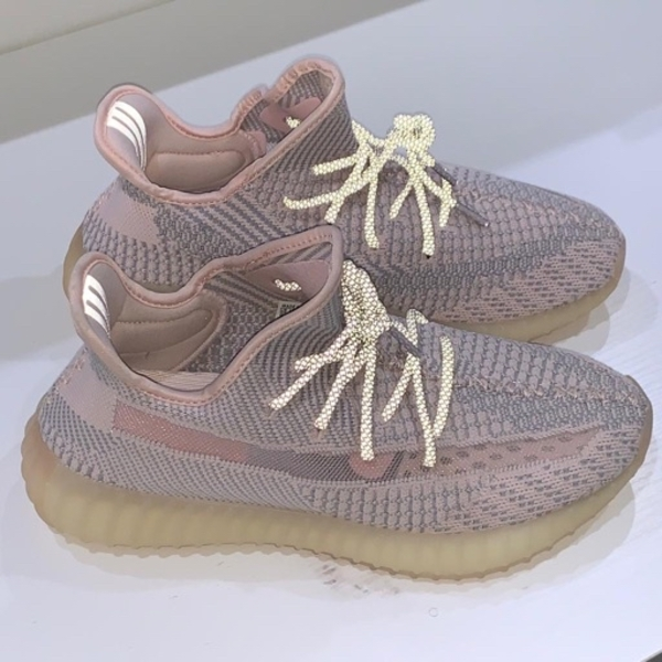 Used Yeezy 360 synth reflective size 43 in Dubai, UAE