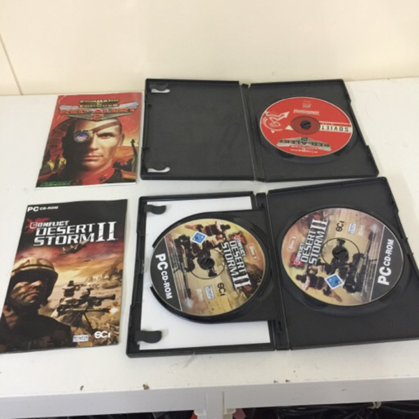 Used All games cd for sales in Dubai, UAE