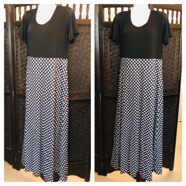 Used 2 Ladies dress new size 3XL and 5XL in Dubai, UAE