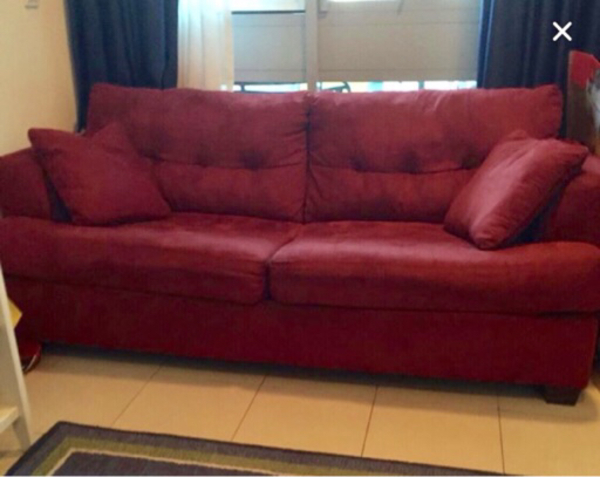 Used Sofa bed from Interiors in Dubai, UAE