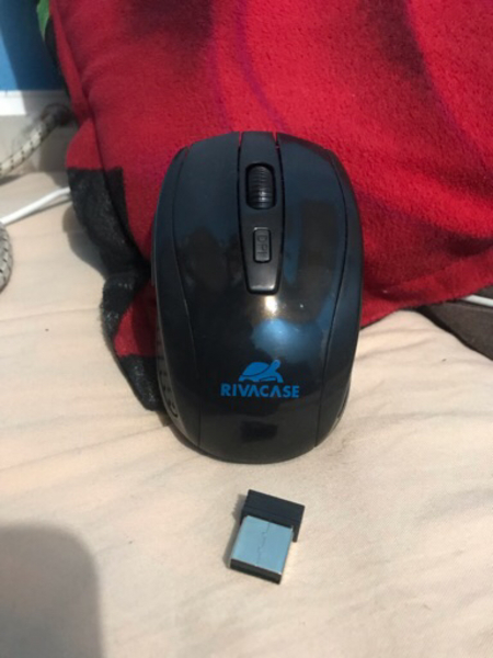 Used Monitor, keyboard, mouse In one in Dubai, UAE