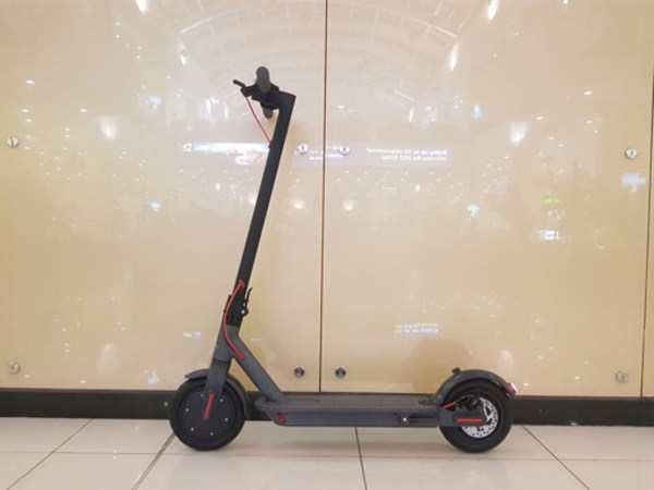 Used Electric Scooter Brand New in Dubai, UAE