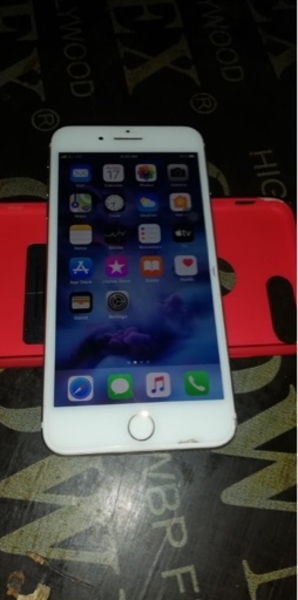 Used I phone 7 plus. 32 gb... in Dubai, UAE