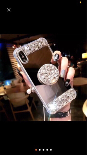 Used Iphone X and XS MAX case/cover in Dubai, UAE