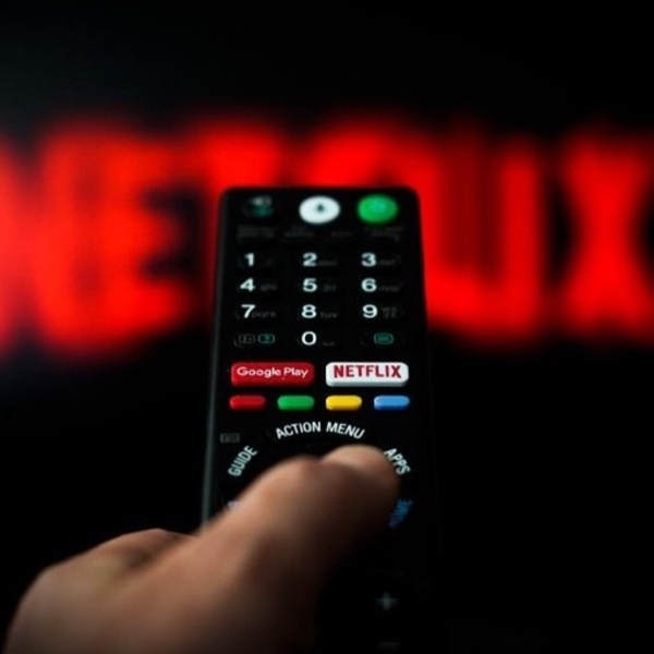 Used Netflix one month subscription for aed 8 in Dubai, UAE