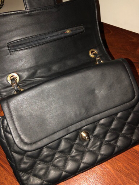 Used Fake Chanel Bag in Dubai, UAE