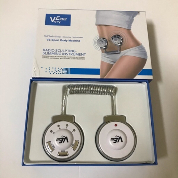 Used Radio sculpting slimming instrument in Dubai, UAE