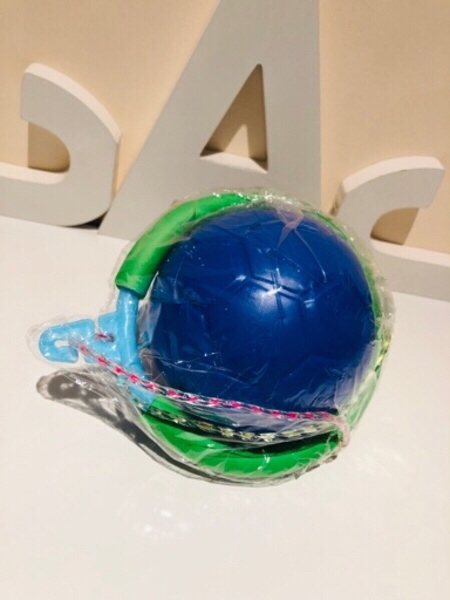 Used Jumping ball kids toy in Dubai, UAE